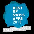 Best of Swiss Apps Award