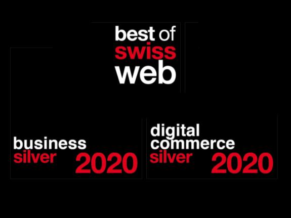 Bosw Silver Category Logos