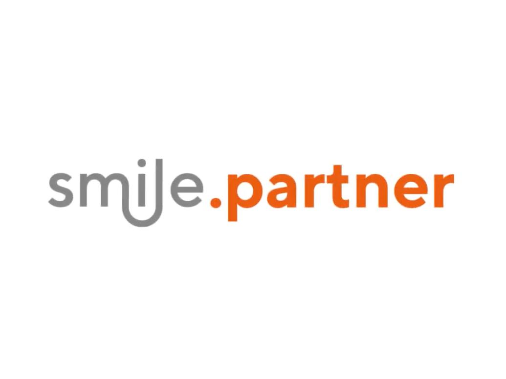 Logo smile.partner