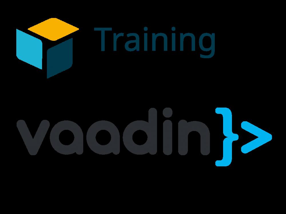 mp technology Vaadin Training Logo